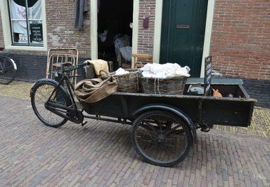 Déménager à vélo : et si on s'inspirait des Pays-Bas ?