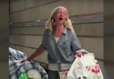 Une femme SDF surnommée « la soprano du métro » a ému l'Amérique